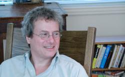 Timothy Noah, author of The Great Divergence.