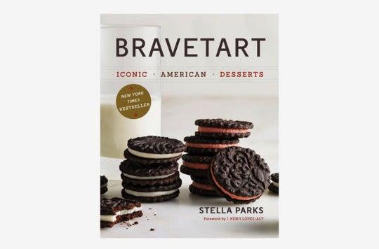 Bravetart book.