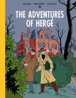 'The Adventures of Hergé'