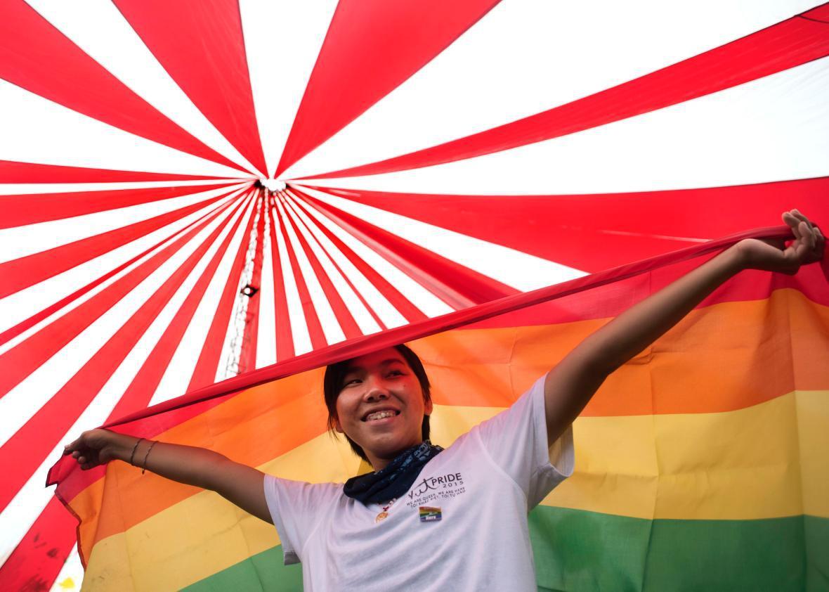 2fc0b9f91 Why Print Shops Shouldn't Be Forced to Make LGBTQ Pride T-Shirts