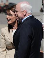 Palin and McCain. Click image to expand.