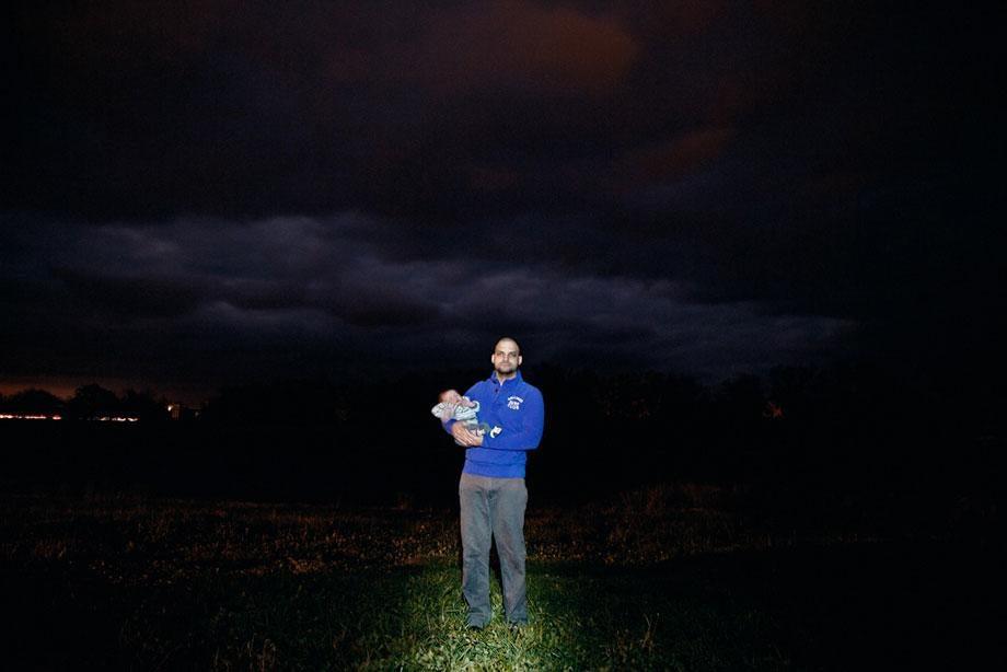 Shelbyville, Ky. #1, 2012