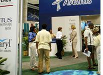A medical convention. Click image to expand.