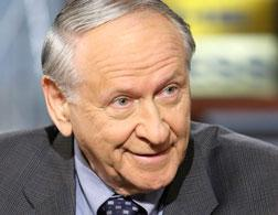 William Safire. Click image to expand.