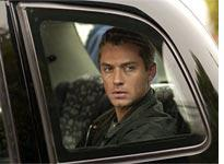 Jude Law          Breaking and Entering