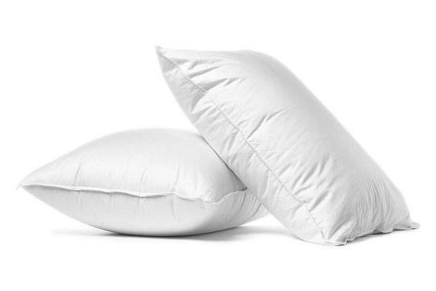 Parachute Down Pillow (soft)