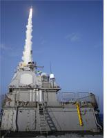 Standard Missile-3. Click image to expand.