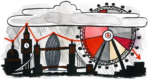 Illustration by Dan Zettwoch.