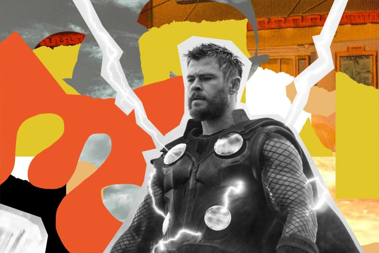 136f070a8a9291 What Avengers: Endgame Understands About Grief