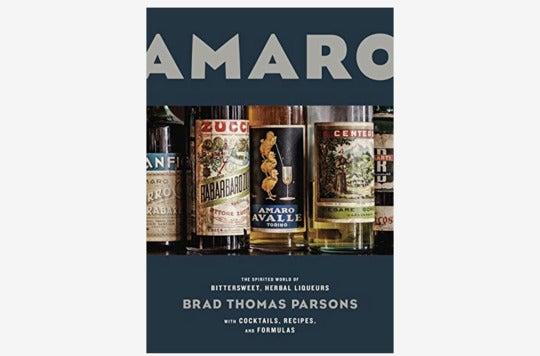Amaro book.