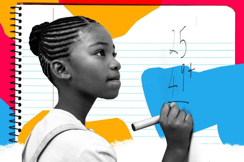 Ask a Teacher: My Daughter's Math Class Is Mostly Special Ed Students. Is That Bad?