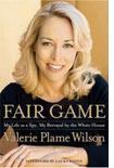 Fair Game book cover.