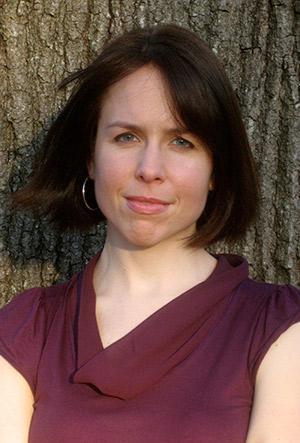 Author Molly Worthen