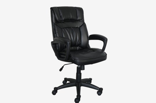 Serta Style leather chair.
