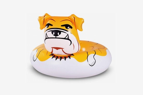 WateBom Bulldog Float