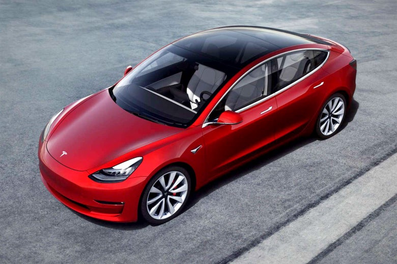 Tesla Is Finally Building the Car It Always Promised, and Nobody's Happy
