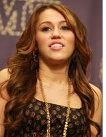 Miley Cyrus. Click image to expand.