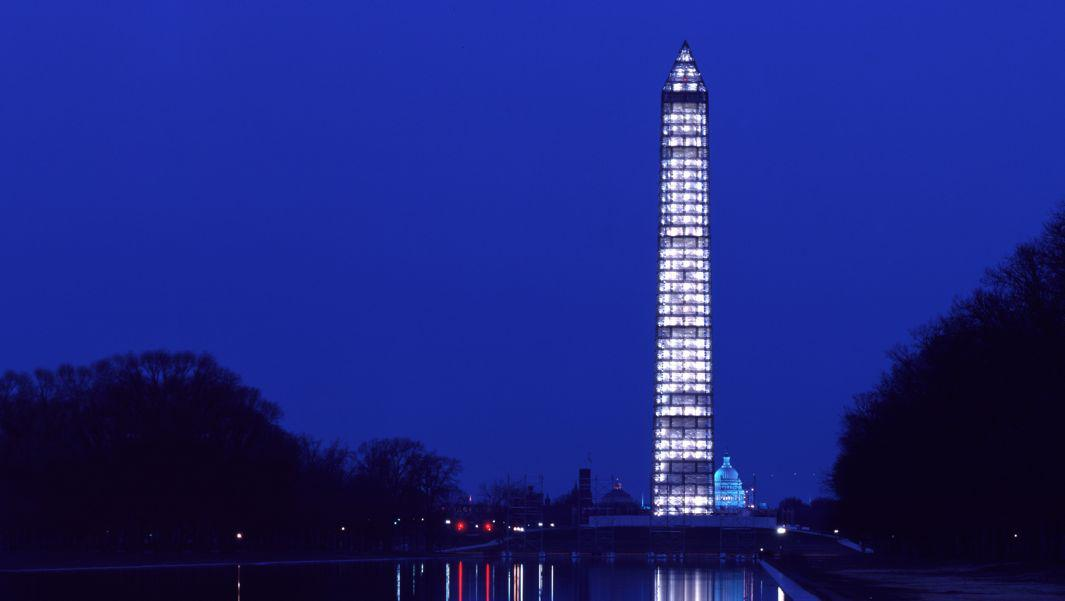 Washington Monument Edit