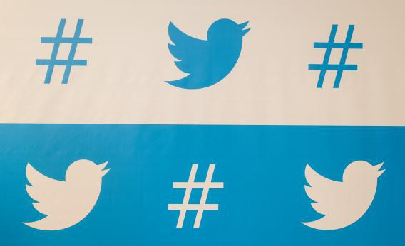 "Twitter gets top marks in the Electronic Frontier Foundation report ""Who Has Your Back?"""