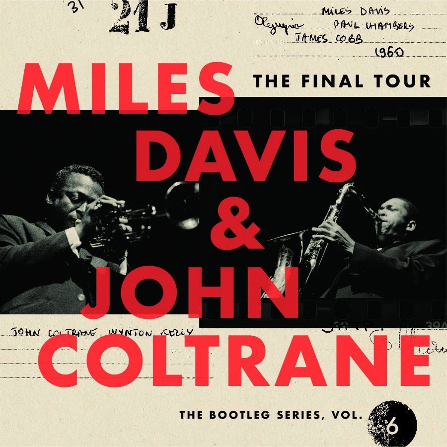 The Final Tour album cover.