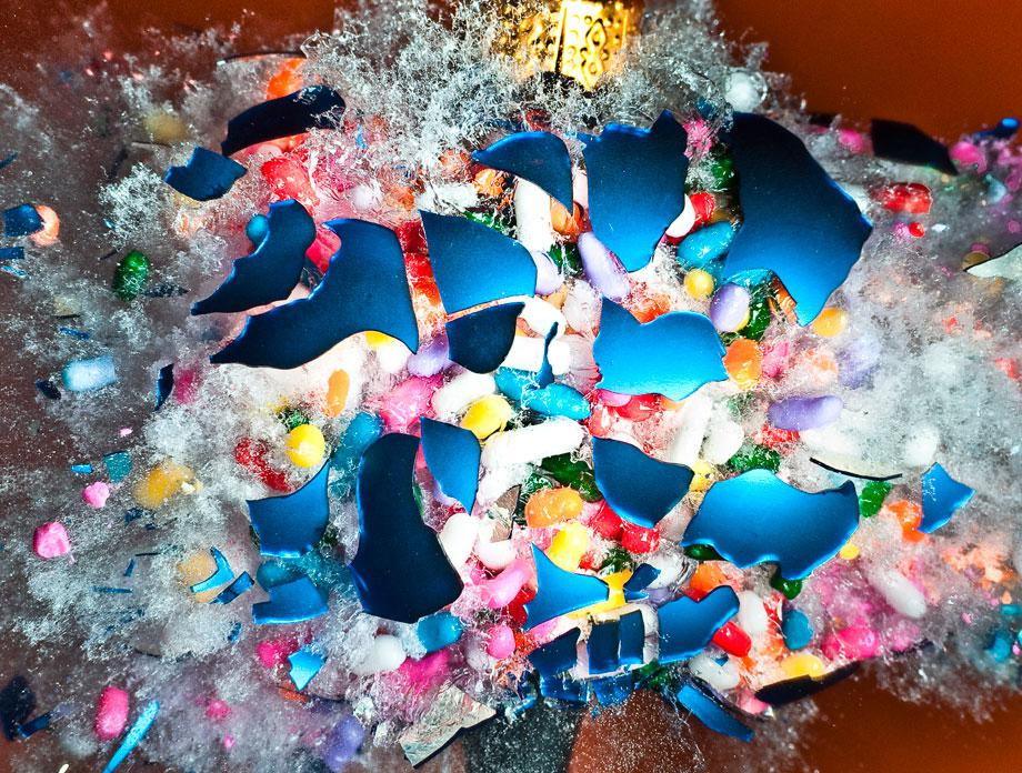 War on Christmas Alan Sailer Sprinkle Chaos.