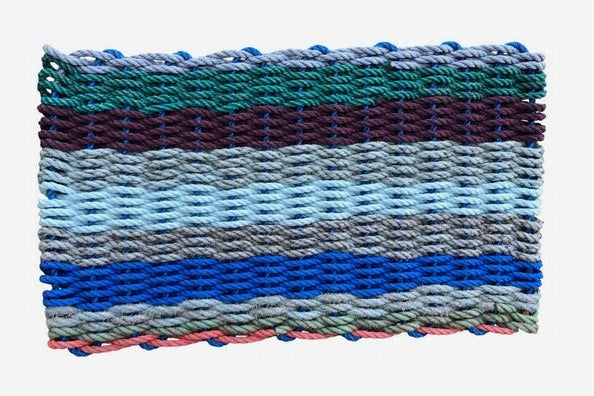 The New England Trading Company, Recycled Lobster Rope Doormat