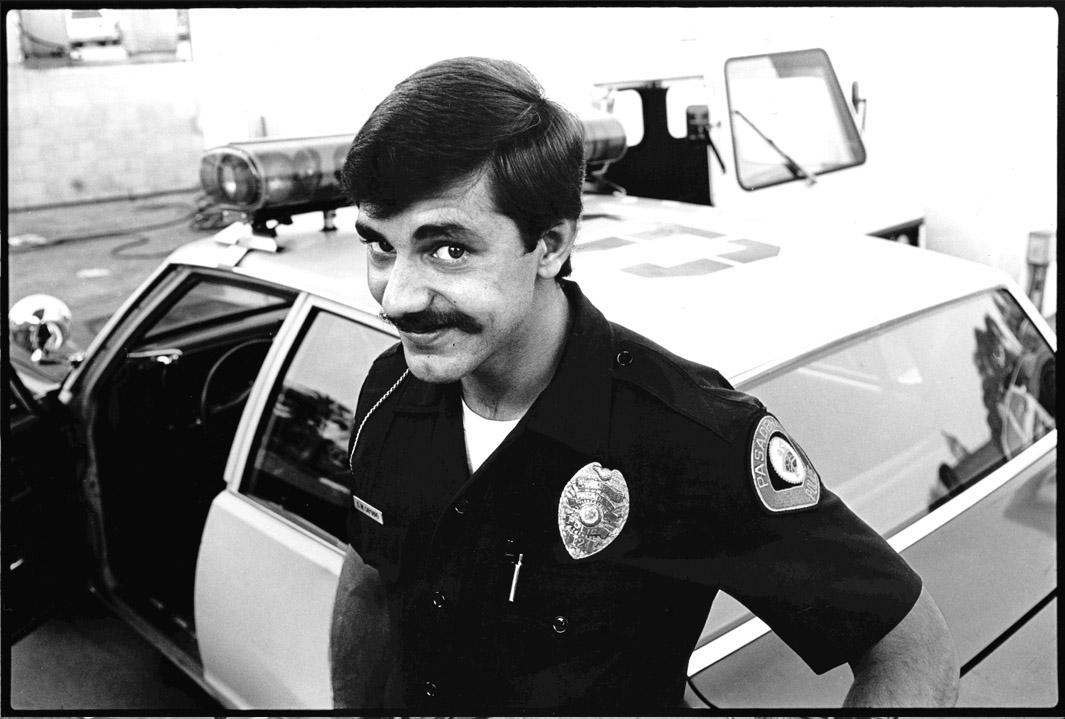 January 17, 1986: Officer Gary Capuano.
