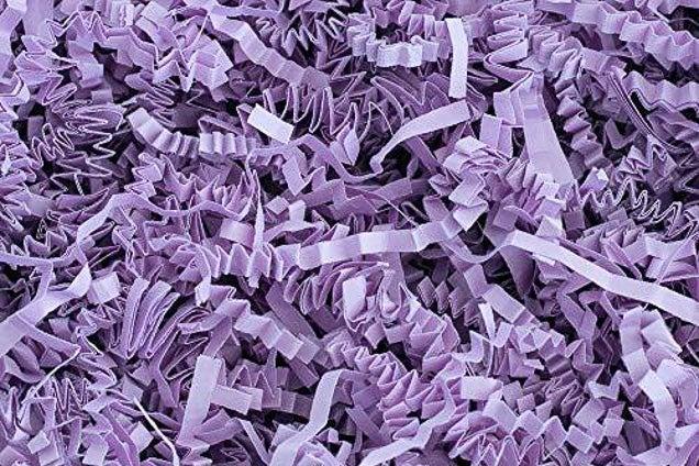 Magic Water Supply Crinkle Cut Shredded Paper