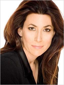 Tammy Bruce, American political pundit and radio talk show host.