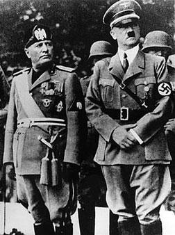 Hitler orgasm speeches