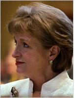 Harriet Miers. Click image to expand