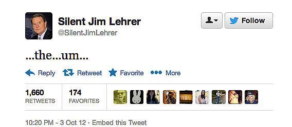 @SilentJimLehrer tweet