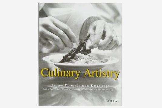 Culinary Artistry.