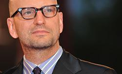 Steven Soderbergh. Click image to expand.