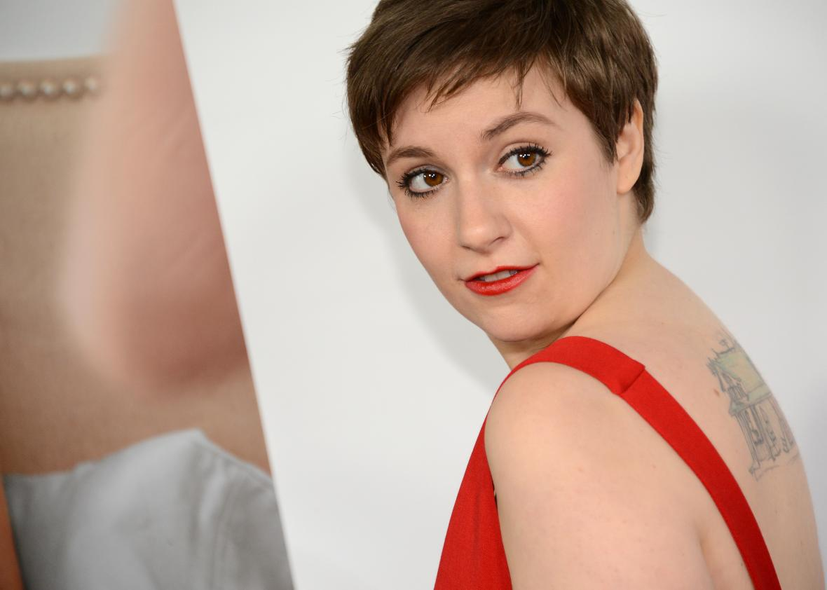 Amy Schumer Fucked lena dunham's interview with amy schumer is a lovefest, but