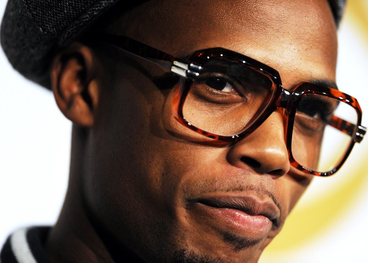 Why rapper B.o.B.'s belief in a flat Earth can be useful.