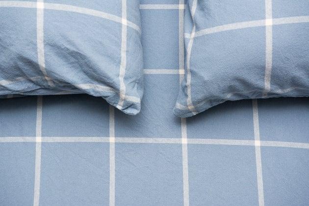 L.L.Bean Ultrasoft flannel sheets
