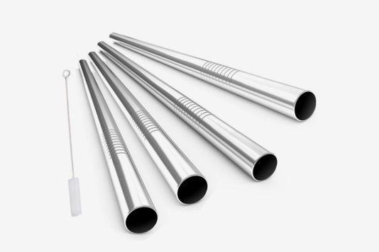 Alink Stainless Steel Drinking Straws.
