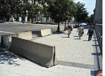 Jersey barriers         Click image to expand.