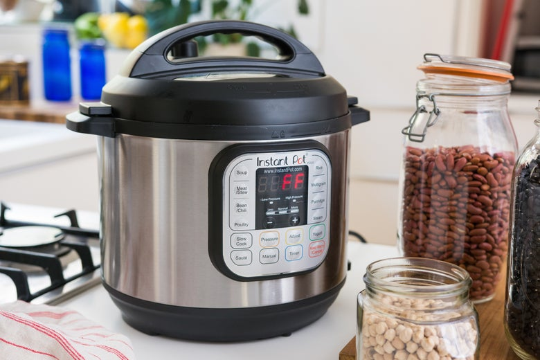The Instant Pot Duo