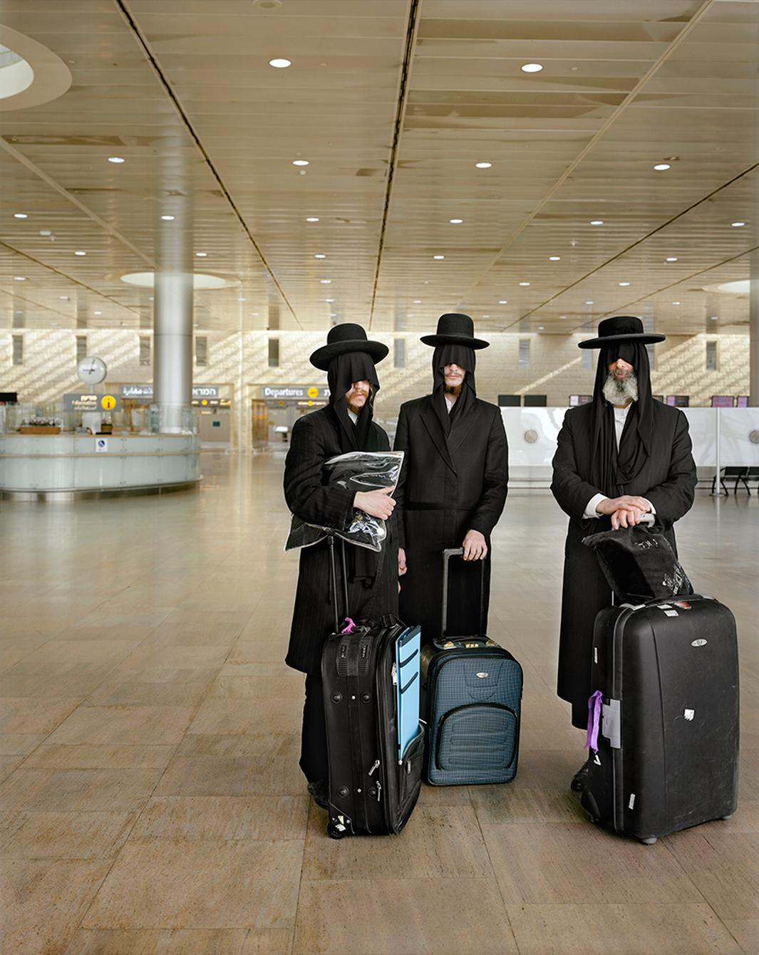 Ben Gurion Airport, 2010