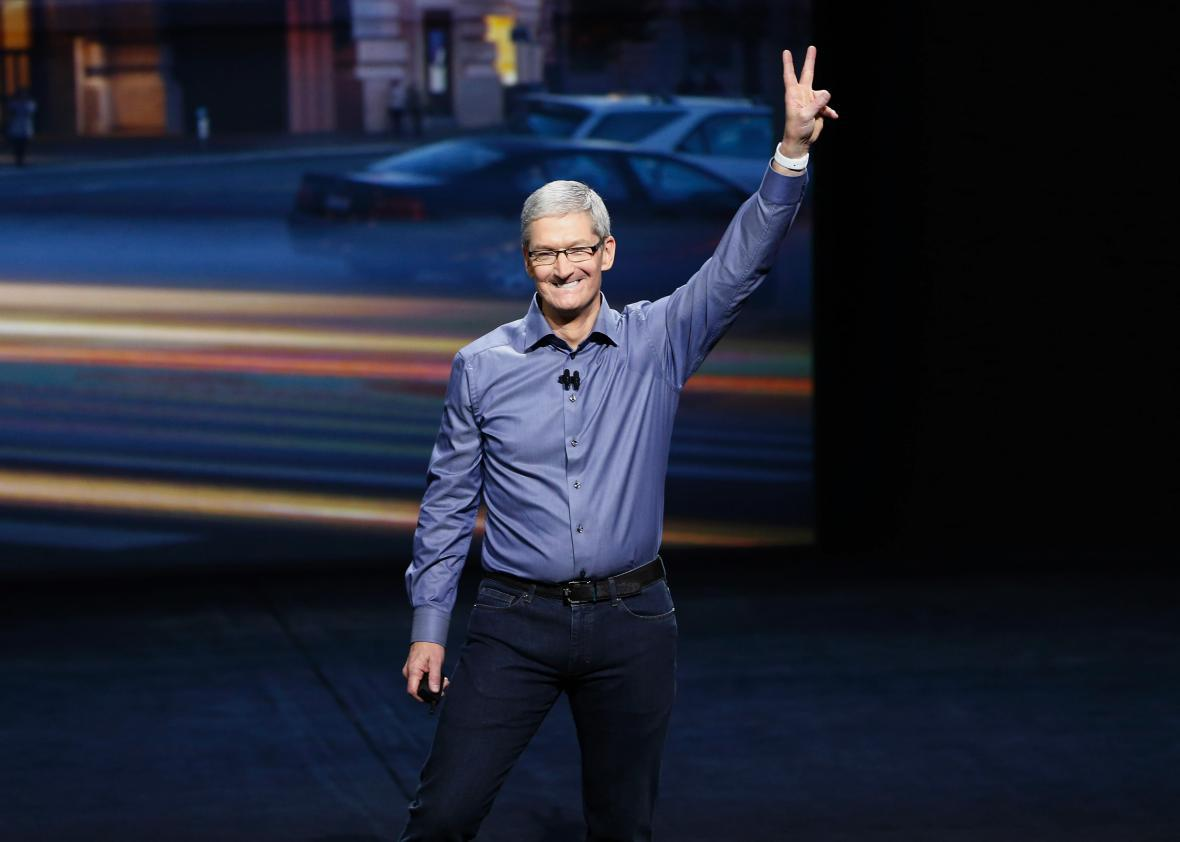Will Apple's control-freakery turn personal computers into big iPhones?