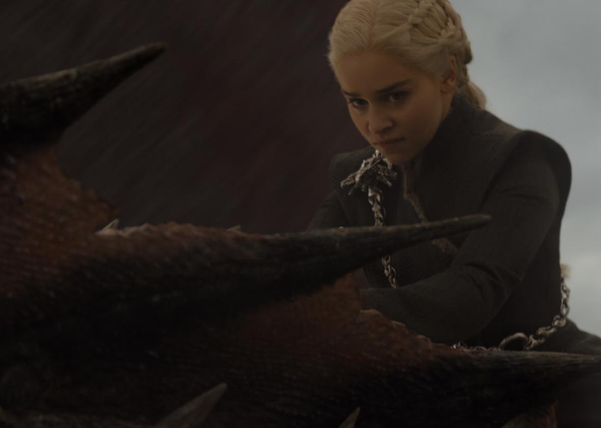 A military strategist explains how Daenerys Targaryen is making