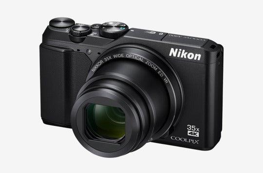 Nikon CoolPix A900 Digital Camera.
