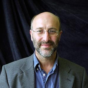 Mark Lewisohn headshot.
