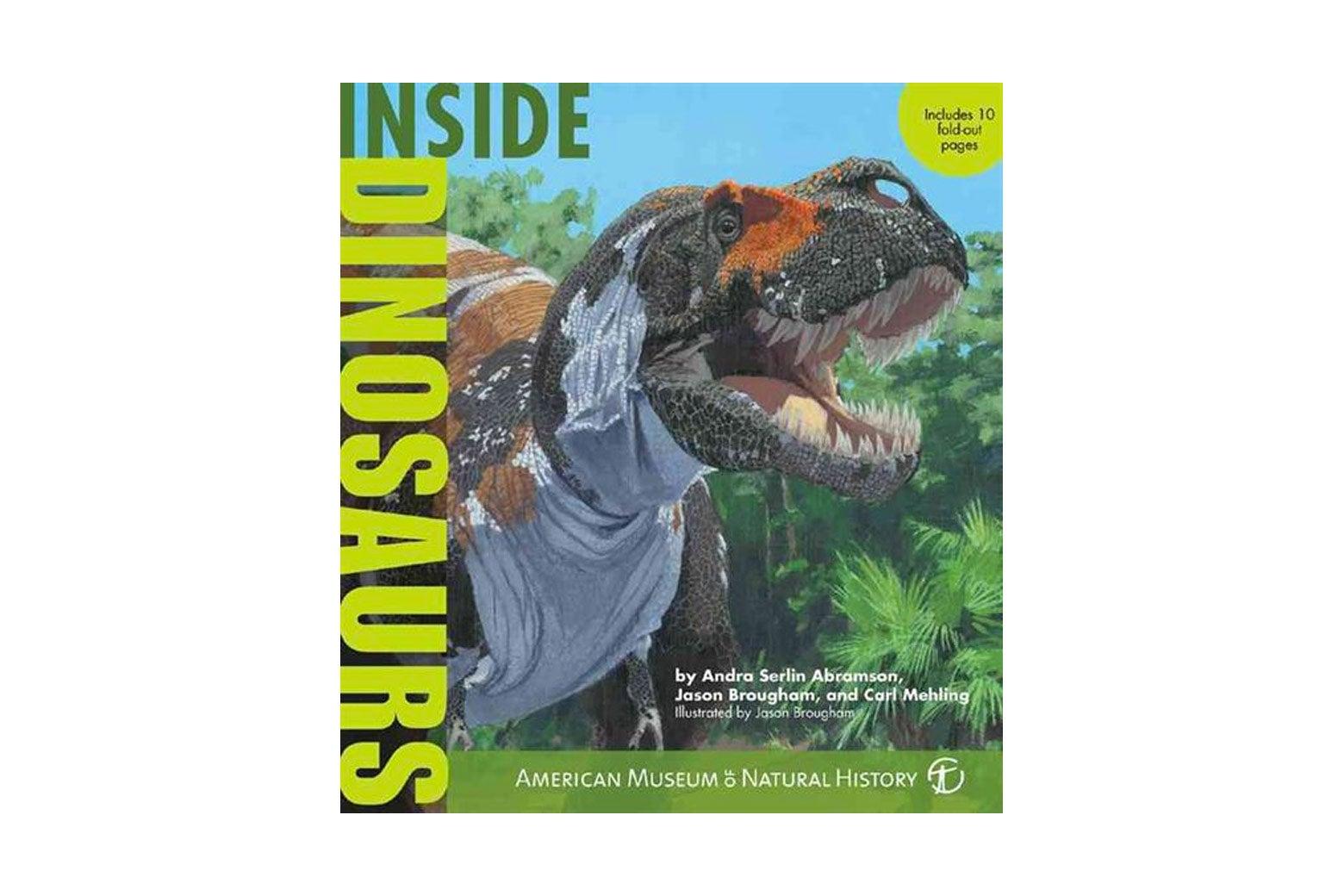 Inside Dinosaurs