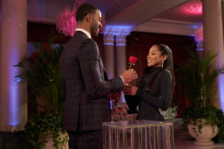 Can The Bachelor Be Saved?