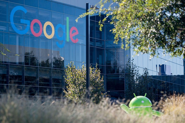 There have been four lawsuits filed against Google concerning workplace climate and politics.