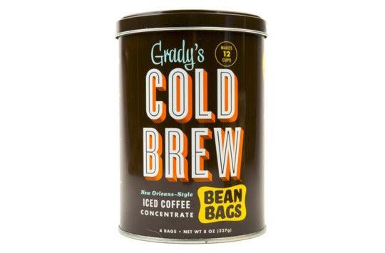 Grady's Cold Brew.