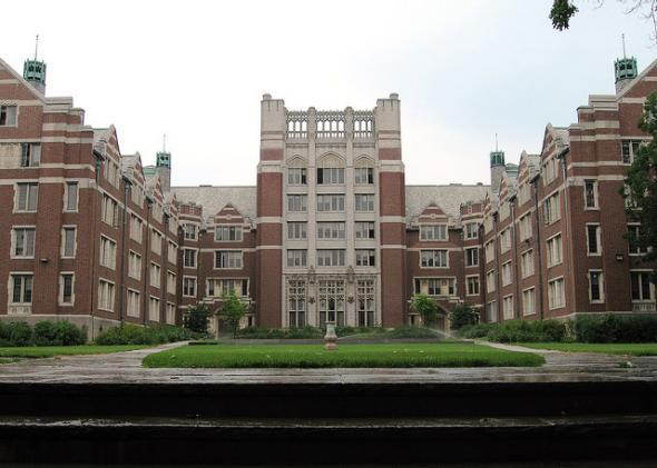 Wellesley College will consider applications from transgender women. Good.